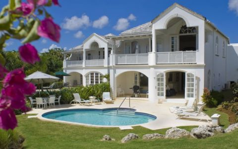 ROYAL WESTMORELAND SUGAR CANE RIDGE VILLAS