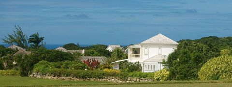 ROYAL WESTMORELAND EXCLUSIVE RESORT PLOTS