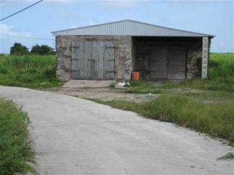 Three Houses Meadows, Lot 1