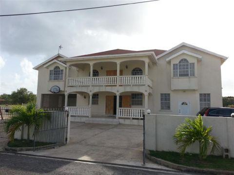 Tino Terrace