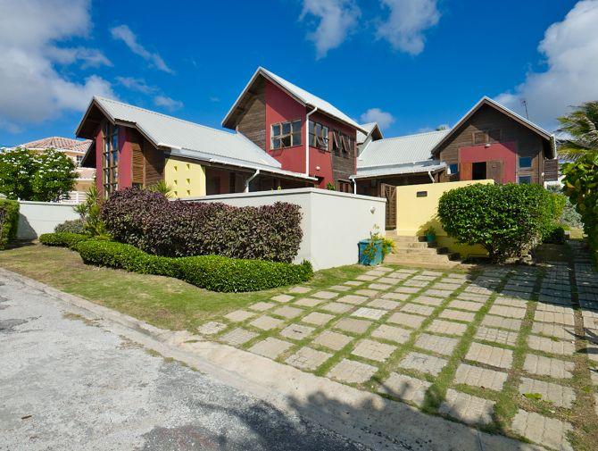 Seamoss Villa St Philip 795000 2804