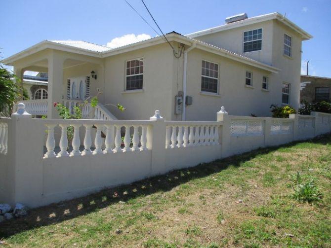 Coles Terrace