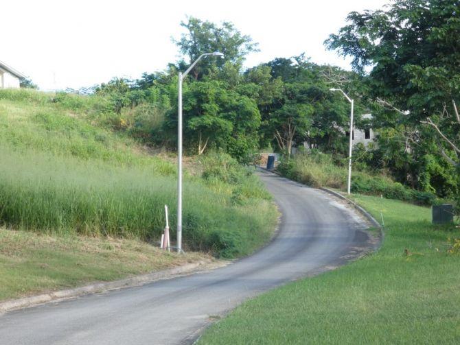Moncrieffe Ridge
