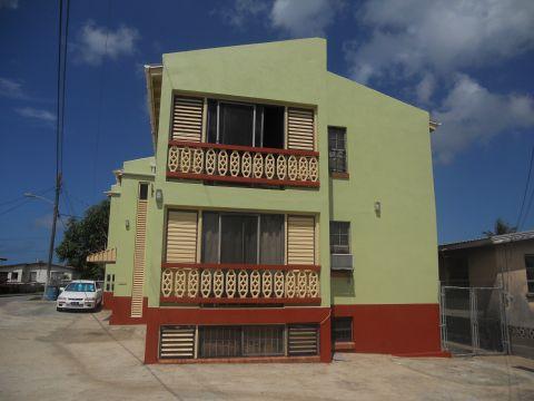Retreat Terrace Apartments