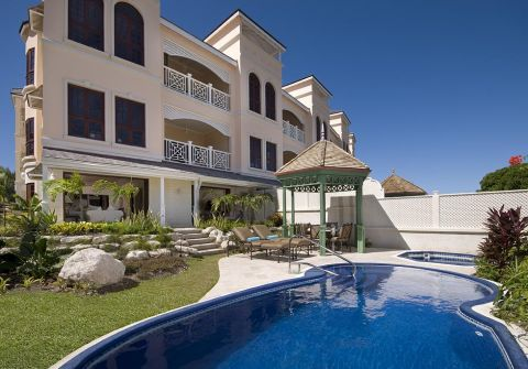 Two Bedroom Deluxe, Private Garden, Swimming Pool